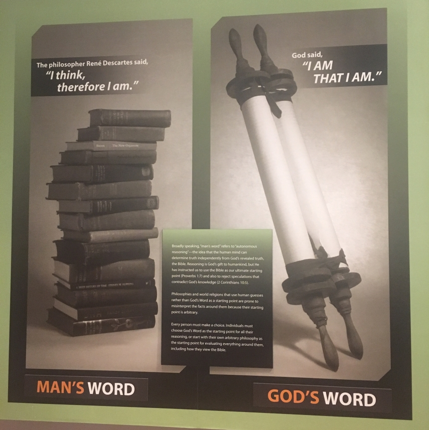 mans word
